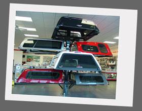 Auto Accessories - Columbus, Hilliard & Lewis Center Ohio, Mustang ...